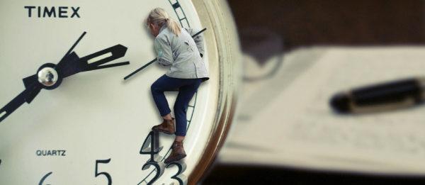 Proč čas utíká dospělým rychleji než dětem