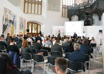 konference Trendy firemního vzdělávání 23