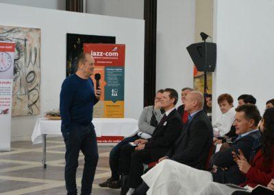 konference Trendy firemního vzdělávání 16