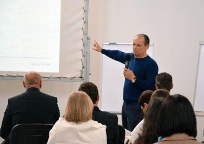 konference Trendy firemního vzdělávání 15