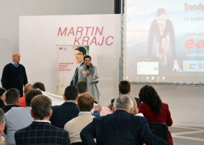 konference Trendy firemního vzdělávání 14