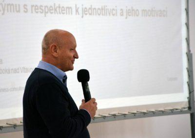 konference Trendy firemního vzdělávání 13