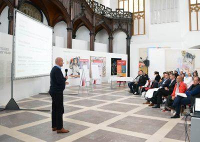 konference Trendy firemního vzdělávání 11