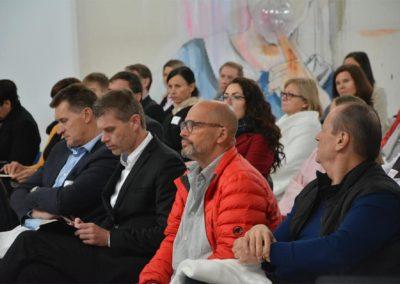 konference Trendy firemního vzdělávání 10