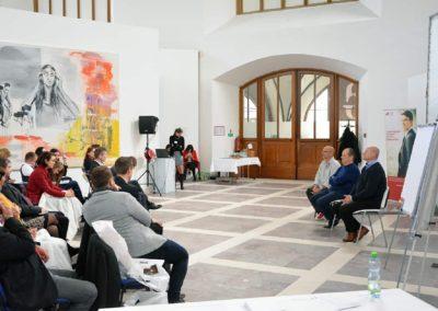 konference Trendy firemního vzdělávání 04