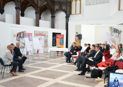 konference Trendy firemního vzdělávání 05