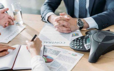 Řešení krizových situací ve vaší firmě