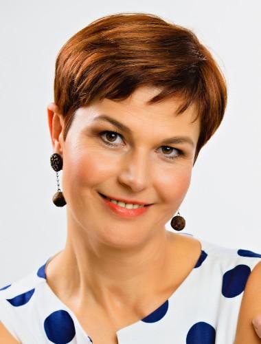 Kateřina Decknerová
