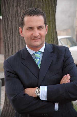 Ing. Martin Paštika, MBA