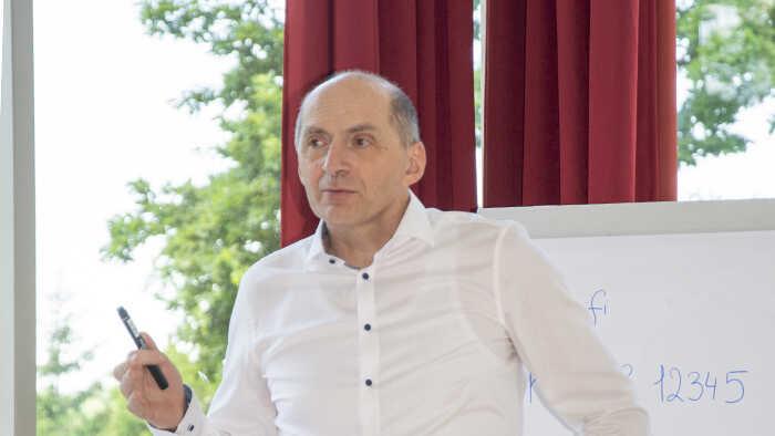 Jiří Paštika